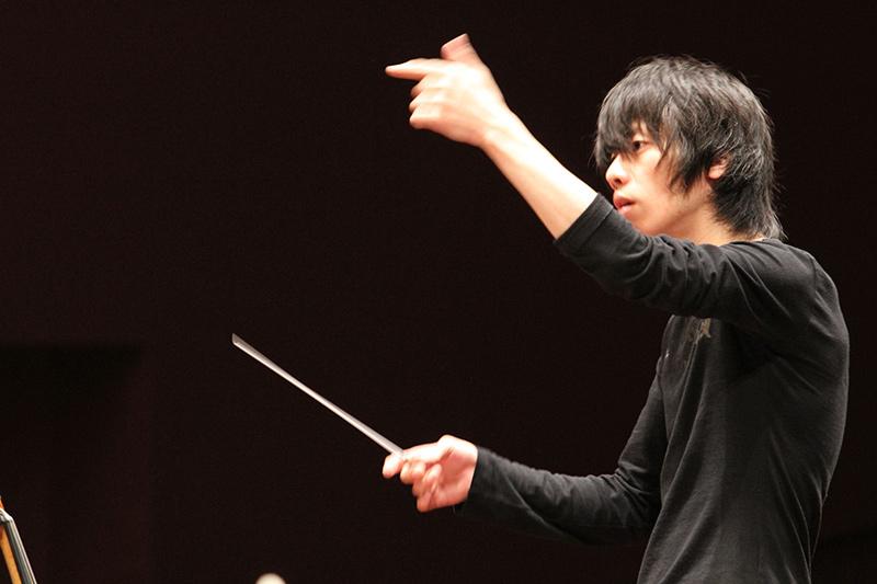 道端大輝先生(第16回定期指揮者)のご紹介 | 浜松市民オーケストラ ...