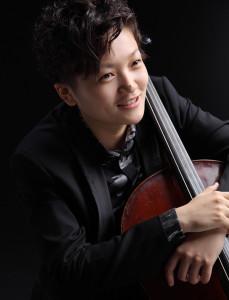 YuikoArai_cello